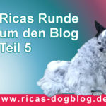 Ricas Runde um den Blog #5 – Lesetipps Monat März