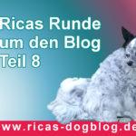 Ricas Runde um den Blog #8 – Lesetipps Monat Juni