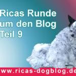 Ricas Runde um den Blog #9 – Lesetipps Monat Juli