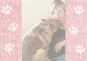 Vertrauen zum Hund